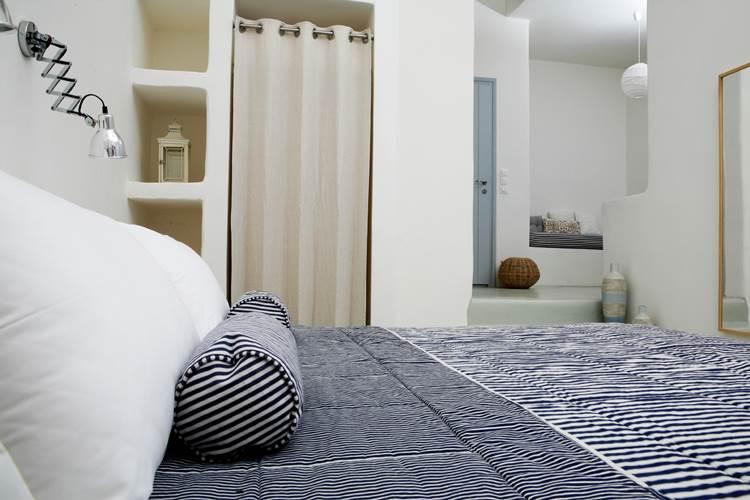 Δωμάτια Anemos